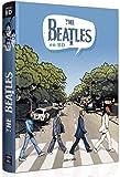Les Beatles en BD