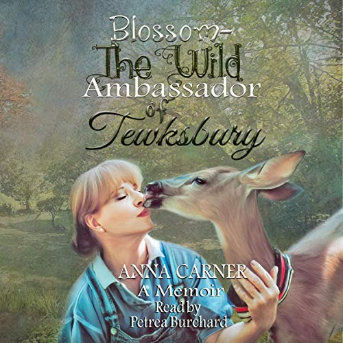 Blossom - The Wild Ambassador of Tewksbury cover art
