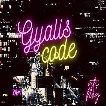 Gyalis Code