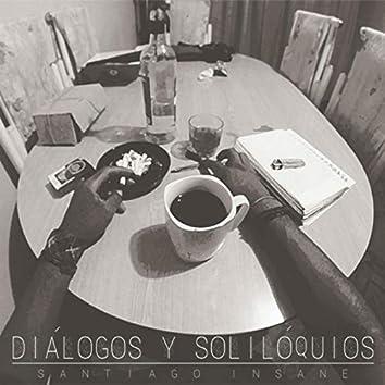 Diálogos y Solióquios