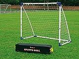 Fußballtor Set / Mini-Soccer Goal 16 Set (2 Tore) - 2