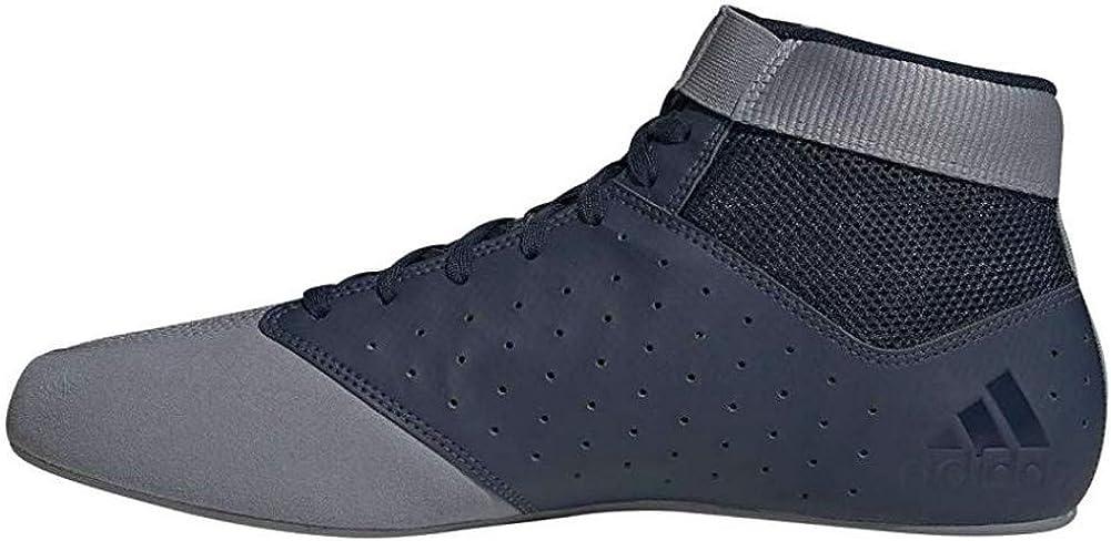 adidas Chaussures de lutte Mat Hog 2.0 pour homme