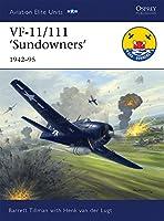 VF-11/111 'Sundowners' 1942-95 (Aviation Elite Units)