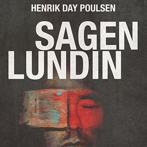Sagen Lundin audiobook cover art