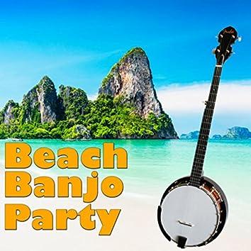 Beach Banjo Party, Vol.1