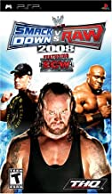 Best smackdown vs raw 2008 wii Reviews