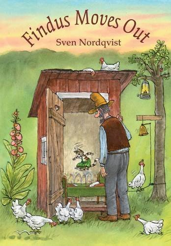 Findus Moves Out (Children's Classics) by Sven Nordqvist(2012-11-01)の詳細を見る