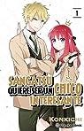 Sangatsu quiere ser un chico interesante nº 01/03 par Konkichi