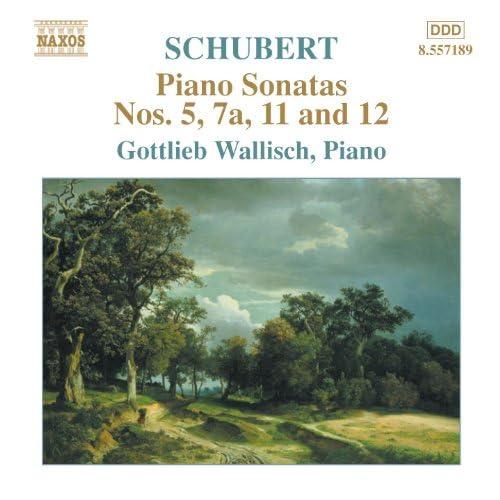 Gottlieb Wallisch