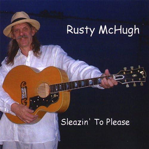 Rusty Mchugh