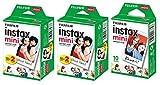 Fujifilm Instax Mini Instant Film - 50 Blatt