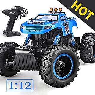 Best 1 5 scale gas rc truck Reviews