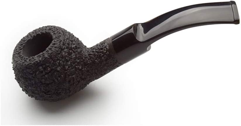 Popular product lyyy Heather San Francisco Mall Wood Tobacco Portable Filter Smo Pipe