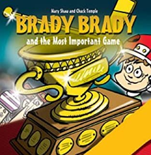 Best brady brady and the most important game Reviews