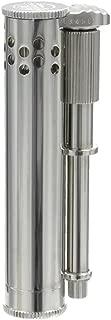 Douglass Oil Lighter Field-S Diamond Silver