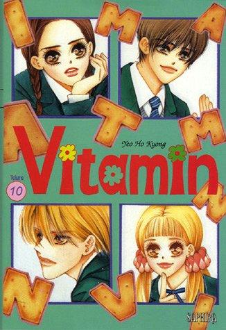 Vitamin, Tome 10 :