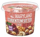 Maryland Nuss-Frucht-Mischung mit Cranberries, 6er Pack (6 x 275 g)