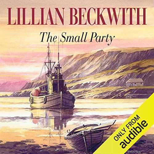 The Small Party cover art