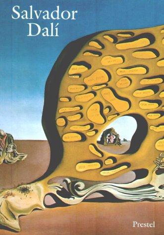 Salvador Dalí: Retrospektive 1920 - 1980 - Gemälde, Zeichnungen, Grafiken, Objekte, Filme, Schriften