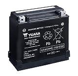 Yuasa Ytx20Hl-Bs-Pw-Batteria Per Moto