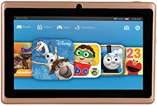 atouch tablet Q19 7inch, 8GB, Wi-Fi, Black color