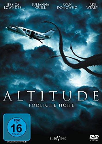 Altitude - Tödliche Höhe
