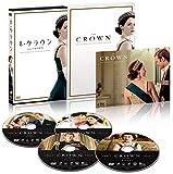 ザ・クラウン シーズン2 DVDコンプリートBOX (初回生産限定)
