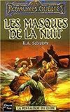 La Séquence du Clerc, Tome 3 - Les masques de la nuit