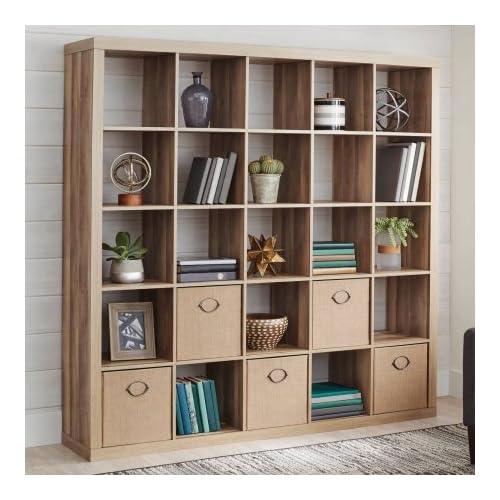 Room Divider Storage: Amazon com