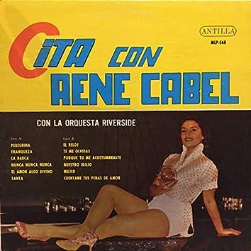 Cita Con Rene Cabel