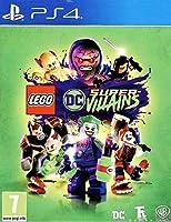 LEGO DC Super Villainsレゴ DC スーパーヴィランズ - PS4 [並行輸入品]