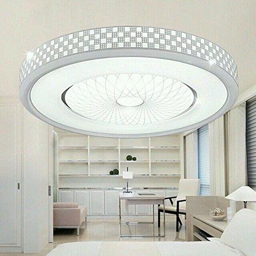 CHJK BRIHT Led continentale retrò creative luce a soffitto soggiorno, camera da letto ristorante è decorato con le luci pendenti appesi
