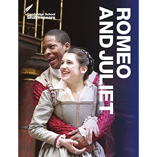 Resultado de imagen de romeo and juliet cambridge school shakespeare