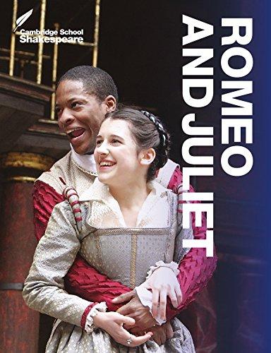Romeo and Juliet [Lingua inglese]