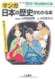 マンガ 日本の歴史がわかる本―古代~南北朝時代篇