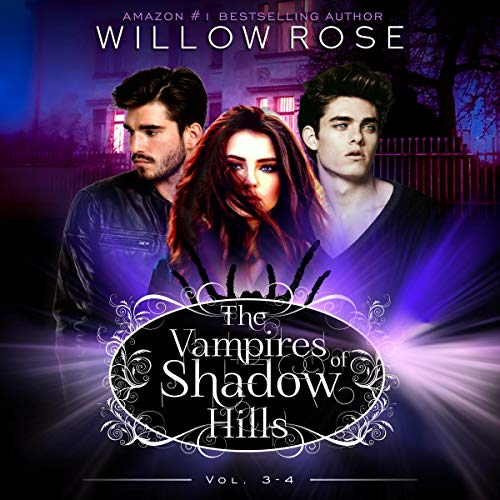 The Vampires of Shadow Hills Series: Vol. 3-4 Titelbild