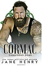 Cormac: A Dark Irish Mafia Romance (Dangerous Doms)