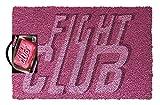608796 - Fight Club - Paillasson - (40x60) (Playstation 4)