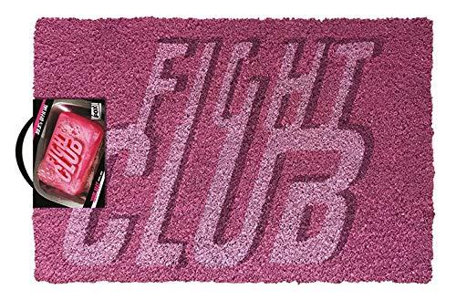 608796 - Fight Club - Paillasson - (40x60)...