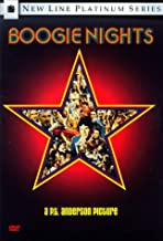 boogie nights commentary