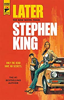 Later (English Edition) por [Stephen King]