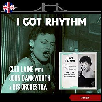 I Got Rhythm (EP of 1956)