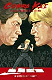 Cobra Kai: La Saga De Karate Kid continúa. La Historia de Johnny Lawrence