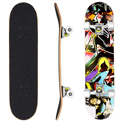 WeSkate -   Skateboard Komplett