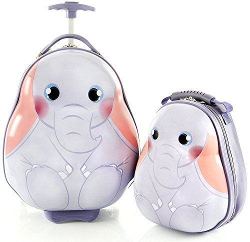 Heys Kids' Travel Tots Elephant
