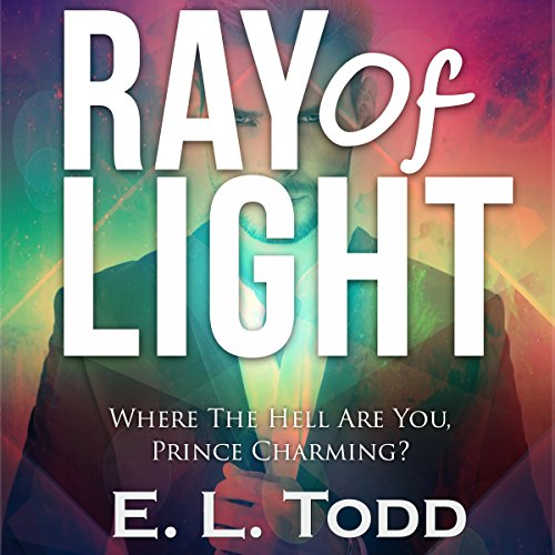 Ray of Light cover art