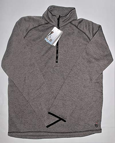 ROFA Troyer Jacke J115 grau melange Arbeitsjacke Arbeitskleidung Berufskleidung, Größe:XL