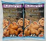 Krisppe New England Batter All Purpose Seasoned Coating Mix 10 oz (pack of 2)