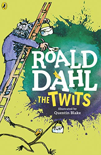 The Twits eBook : Dahl, Roald, Blake, Quentin: Amazon.co.uk: Kindle Store