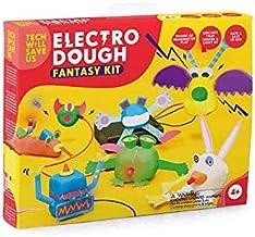 ELECTRO DOUGH FANTASY KIT / ELEKTRO FUN
